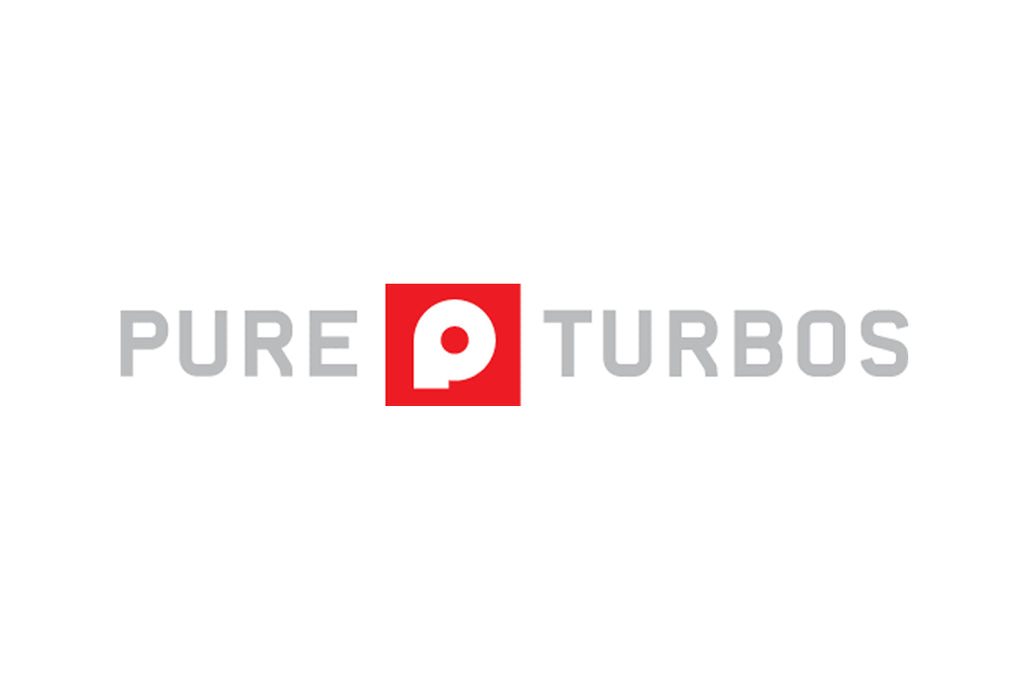 MCLAREN 720s (PURE TURBOS) TURBOCHARGER UPGRADE