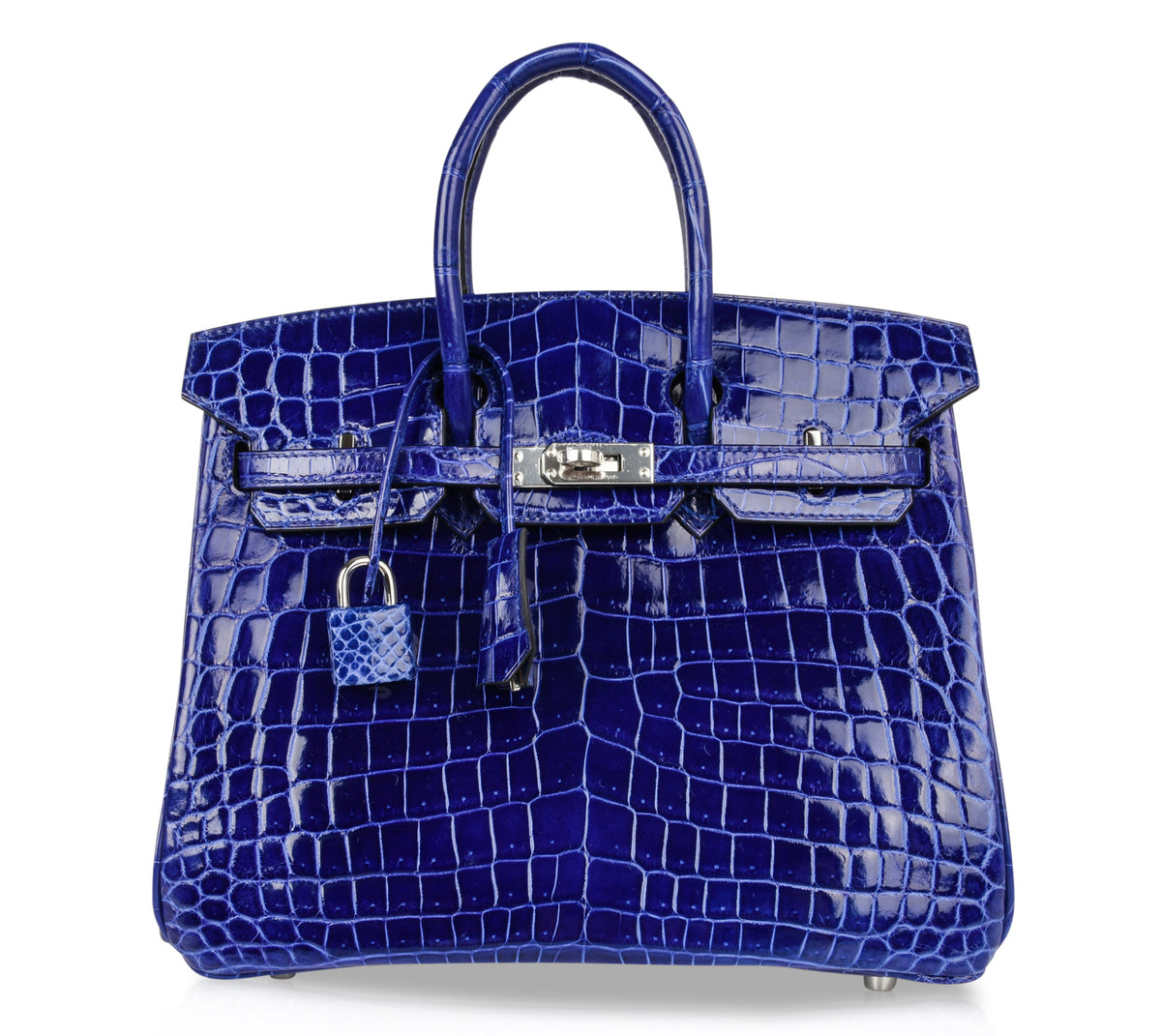 Mightychic Presents Five Coveted Hermes Birkin 25cm Bags