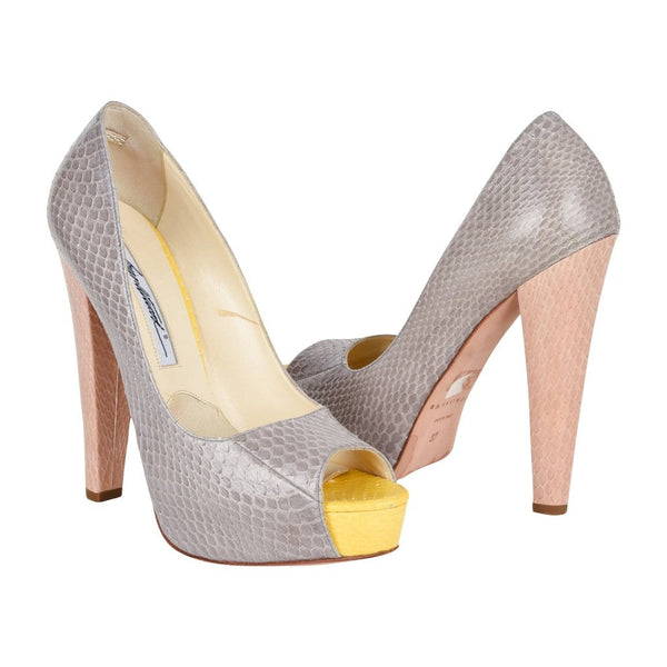 575a08e82a5 Shop Luxury   Fashion Shoes - mightychic - mightykismet – Page 9