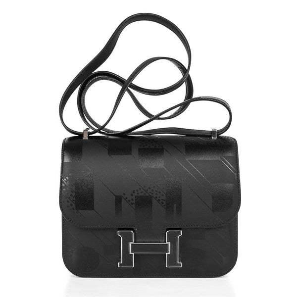 Hermes Constance Bag 18 On A Summer Night Limited Edition