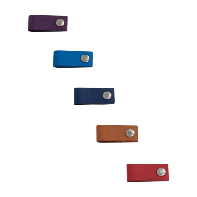 Hermes In the Pocket Lacie USB Key Flash Drive Blue Sapphire New