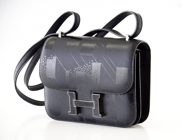 8a20940fc885 ... Hermes Constance Bag 18 Rare On A Summer Night Limited Edition -  mightychic ...