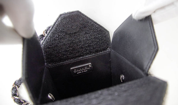 7e44e3c852c9 Chanel Take Away Box Bag Rare Limited Edition Runway Shanghai Collection -  mightychic ...