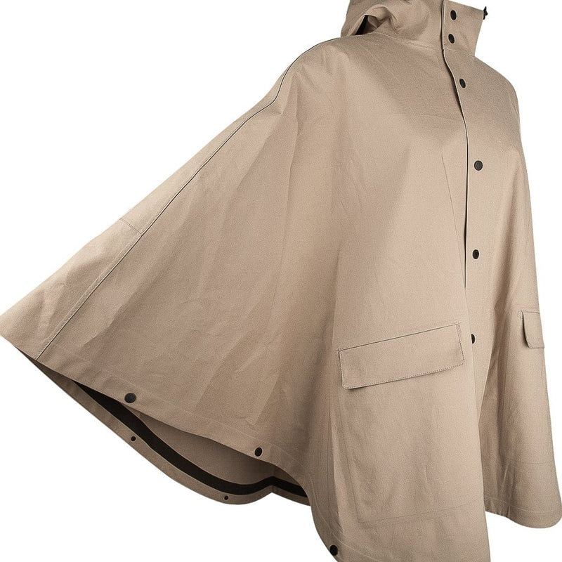 Hermes Allure General Purpose Rain Cape New w/ Box