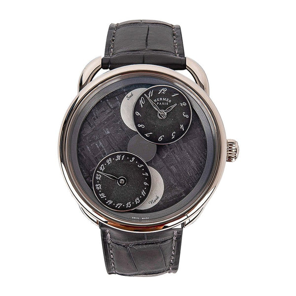 Hermes Arceau L'Heure De La Lune Only Watch Limited Edition