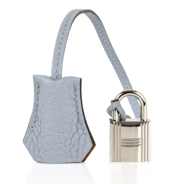 fa12a6922995 ... Hermes Birkin 35 Bag Arlequin Limited Edition Clemence Palladium -  mightychic ...