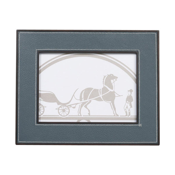 Hermes Picture Frame Pleiade Medium Model New
