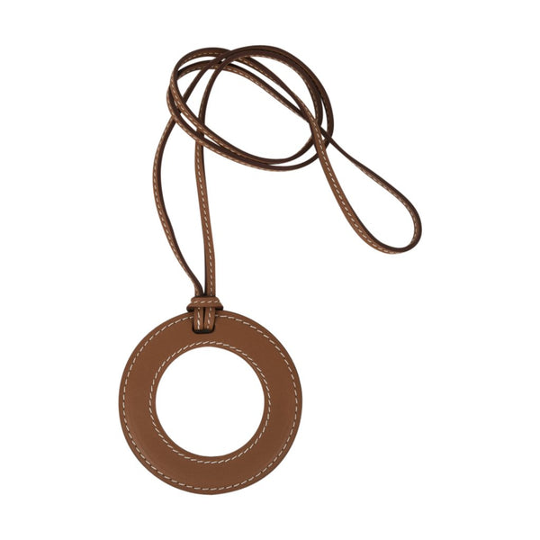 Hermes In The Pocket Magnifying Glass Necklace