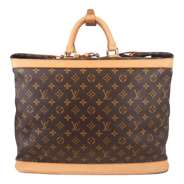 Louis Vuitton Bag Monogram Luggage Cruiser 45 Weekender