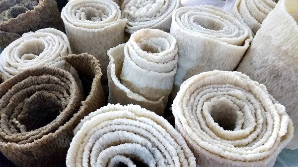 Natural Rubber Rolls, Natural Rubber Grades, latex, Olli, natural rubber, Fair Rubber, #fairrubber