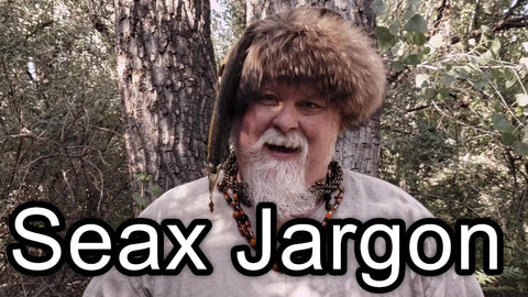 Seax Jargon Explained!