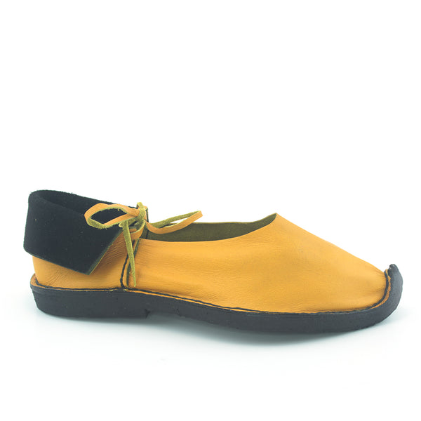 Persian Low Point Mandan Shoes for Men and Women