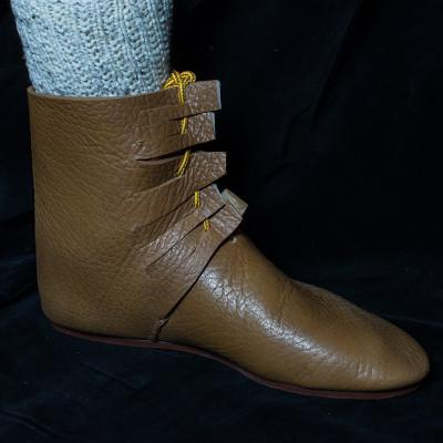 Roman Cavalry Caligae Boot | Boots by Bohemond