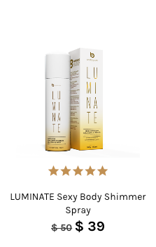 Luminate Sexy Shimmer