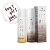 BUNDLE LEG GLOW- 1 LEG MAKEUP+ 1 LUMINATE FREE