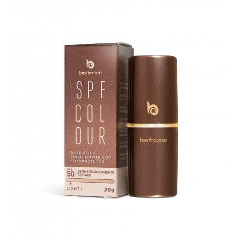 SPF 50 Colour Foundation Stick