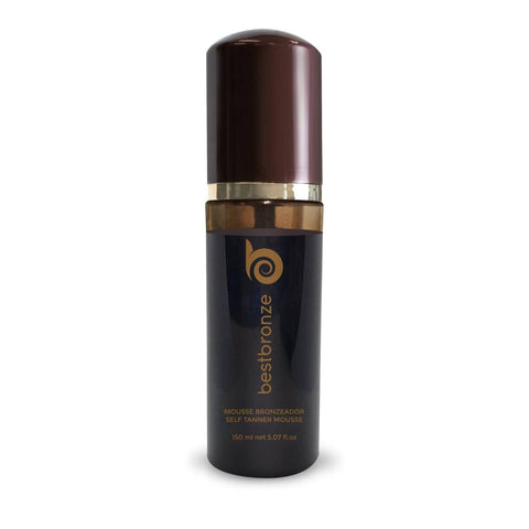 Tinted Vegan Self-Tanning Mousse 150ml