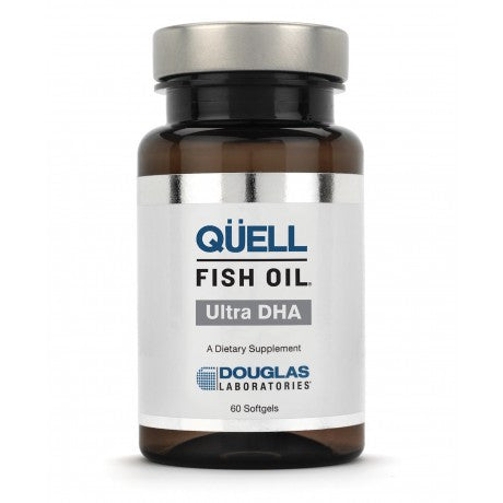 QUELL Fish Oil®-Ultra DHA