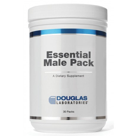 Essential Male Pack