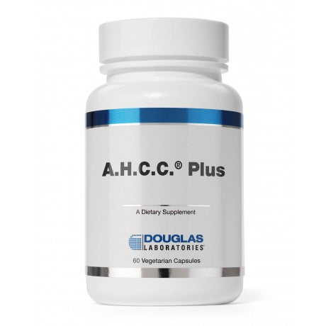 A.H.C.C.® Plus (active hexose correlated compound)