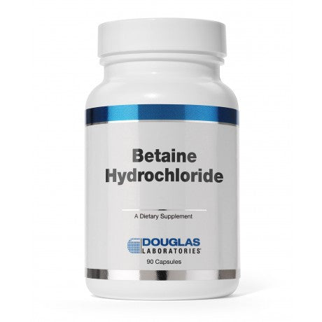 Betaine Hydrochloride