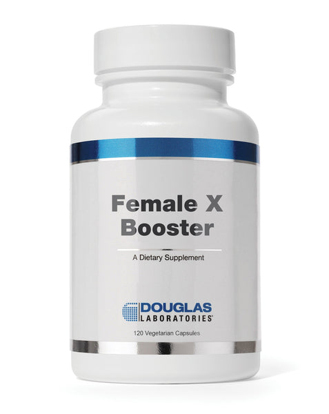 Female X Booster