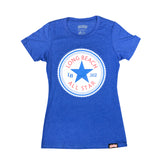 All Star Women's Royal Heather T-Shirt