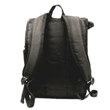 Official Seal Messenger Style Backpack