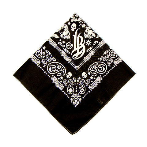 Long Beach Bandana