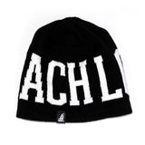 Long Beach Woven Short Beanies