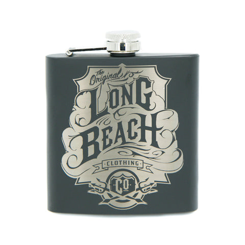 Long Beach Flask