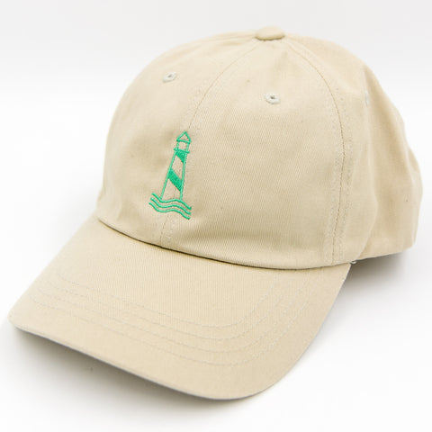 Lighthouse Dad Hats