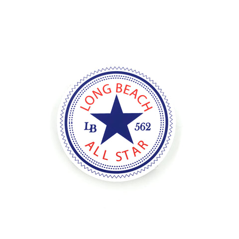 All Star Stickers