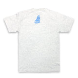 Long Beach Dunkees Men's Ash T-Shirt