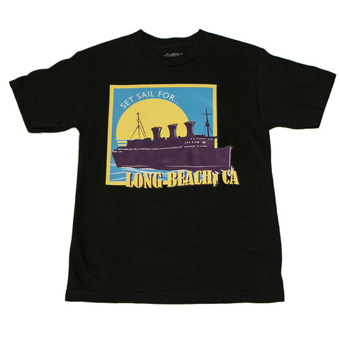 Set Sail Men's T-Shirt