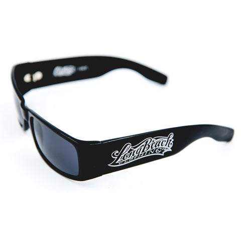 OG Logo All Black Sunglasses