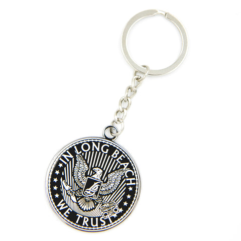 Official Seal Keychain