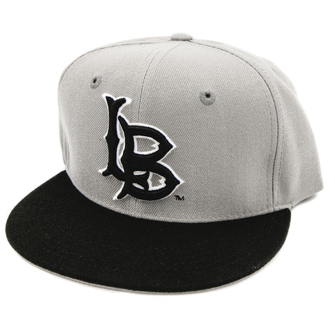 Cal State University Long Beach Snapback Hat