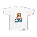 LBC Baby Blocks Toddler Tee