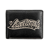 OG Logo Leather Wallet