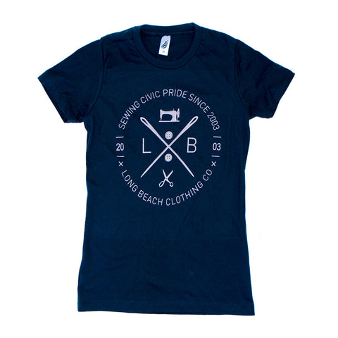 Sewing Pride Women's T-shirt