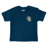 Long Beach Legend Youth Navy T-Shirt