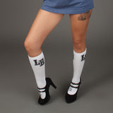 Classic Long Beach Clothing Socks