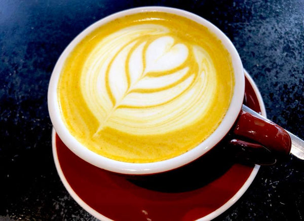Turmeric Chai Latte Spice - Lions Bay Coffee Roasters