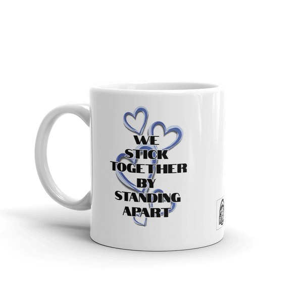 Support our Front Line Heroes- Purchase this limited edition mug - Lions Bay Coffee Company Inc.