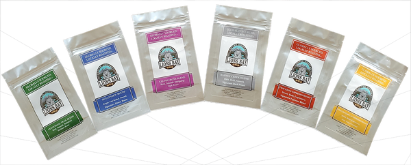Six Pack Gift Pack - Lions Bay Coffee Company Inc.