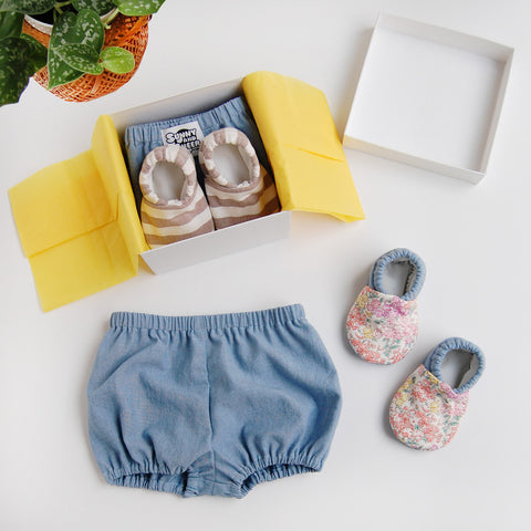 Bundle of Joy | gift set