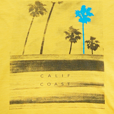 """Calif Coast"" custom ankle biters"