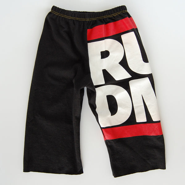 """Run"" ready to wear AB's (size: 3/4)"
