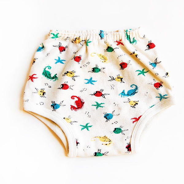 """sea life"" nappies"